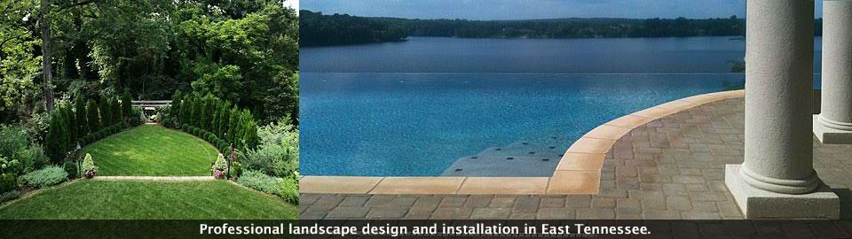 Charmant Acadia Landscape Company | Knoxville, TN Landscape Design, Hardscape  Installation, Pavers, Stone, Patios And Landscape Installation Services |  Knoxville ...